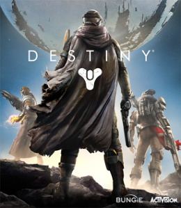 Destiny [image from Wikipedia]